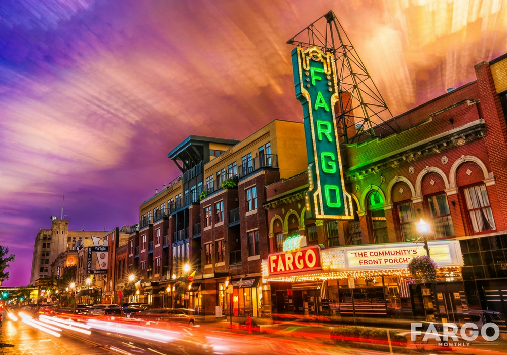 Things To Love About Downtown Fargo 18