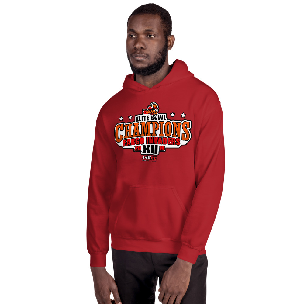 CHAMPIONSHIP Hoodie (5-colors)