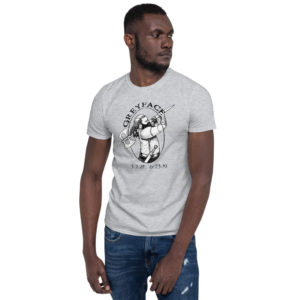Johnny Grey Remembrance T-Shirt (3 Colors)