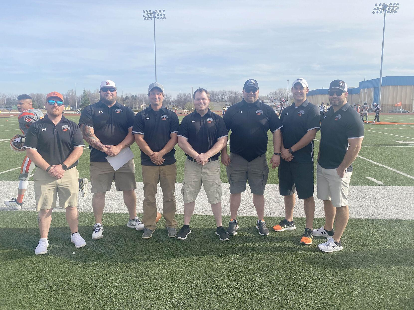 Invaders Coaches